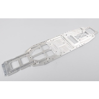 FG 01058 Chassis for EVO 2020 2WD Competition Car WB530