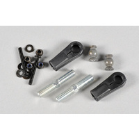 FG 01074/10 Conversion Kit Rear Upper Ball Wishbone set.