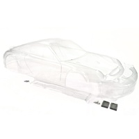FG05170/05 Porsche GT3 Clear Body Shell