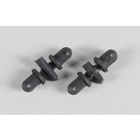 FG 06012 Body Bolts, 4pce.