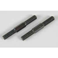 FG 06076/01 Rear Upp. wishb.thread rods R/L M8x61mm, 2pcs.