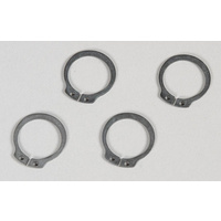 FG 06106/05 Retaining Washers for EVO 2020 Chassis.