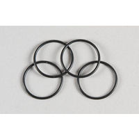 FG 06481/06 O-Ring 15x1mm, 4pce.
