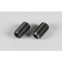 FG 06498/03 Thread Insert M8/M6, 2pcs.