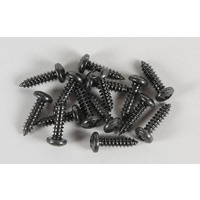 FG 06716/16 Pan-head tap.screws, 4.2x16mm, 15pcs.