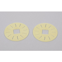 FG 09445/05 GRP Brake Disks f. Hydr. Brake, 2pcs.