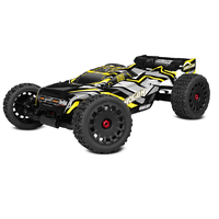 Team Corally 2021 version SHOGUN XP 1/8 Truggy LWB RTR 6S Brushless Power.