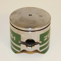 ZENOAH 20A - 26cc  Piston with Molybdenum Coating